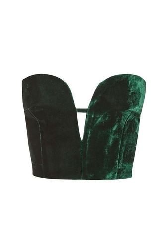 top green dark green