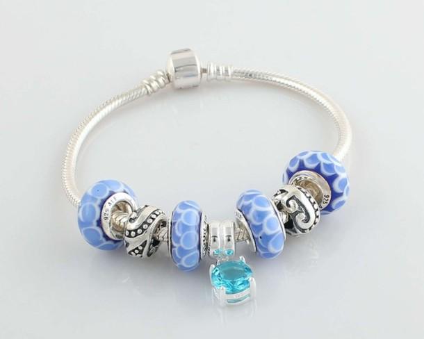 Jewels Pandora Jewelry Charm Bracelet Pandora Wheretoget
