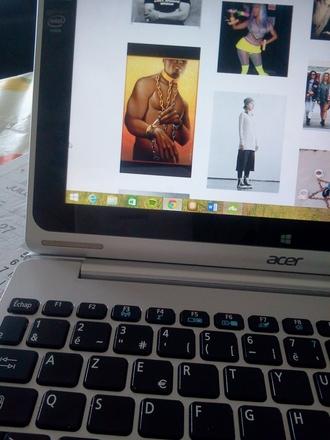 jeans fvshion fashion trendy tumble pic tumblr maison michel alexander wang dope trill trillest gold chain gold art