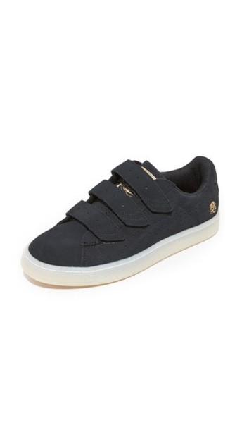 puma sneakers black shoes