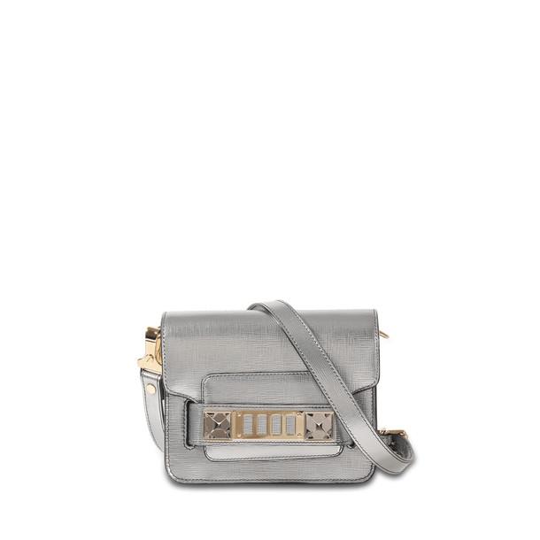 Proenza Schouler metallic new bag crossbody bag leather
