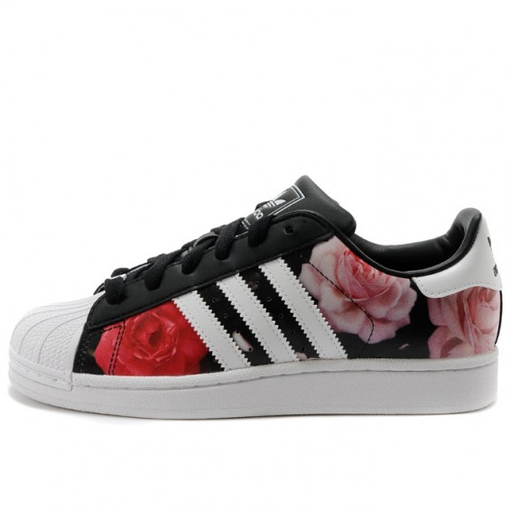 BOOGZEL | Garden Rose Sneakers