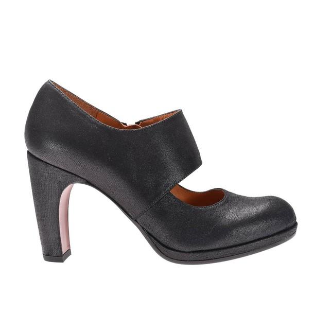 Chie Mihara women pumps shoes black