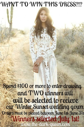 lace white dress sheer winter outfits hippie boho floral summer outfits vintage ivory wedding clothes gown classy long sleeves fall outfits spring zuhair murad desinger designer celebrity style rustic farm traditional free giveaway bride bridesmaid beach country style honeymoon vacationr reception