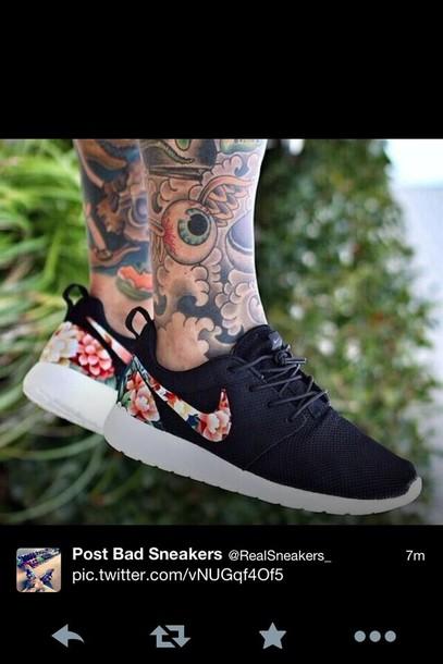 shoes nike roshe run nike shoes womens roshe runs