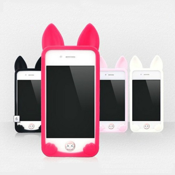 phone cover case for iphone 4/4s/5 cover