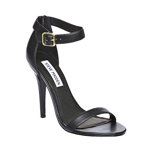 Free Shipping - Steve Madden Realove Ankle Strap Sandals