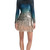 Ombre Sequin Mini Dress by Matthew Williamson for Preorder on Moda Operandi