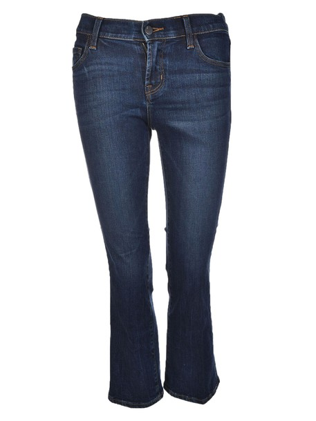 jeans cropped jeans cropped