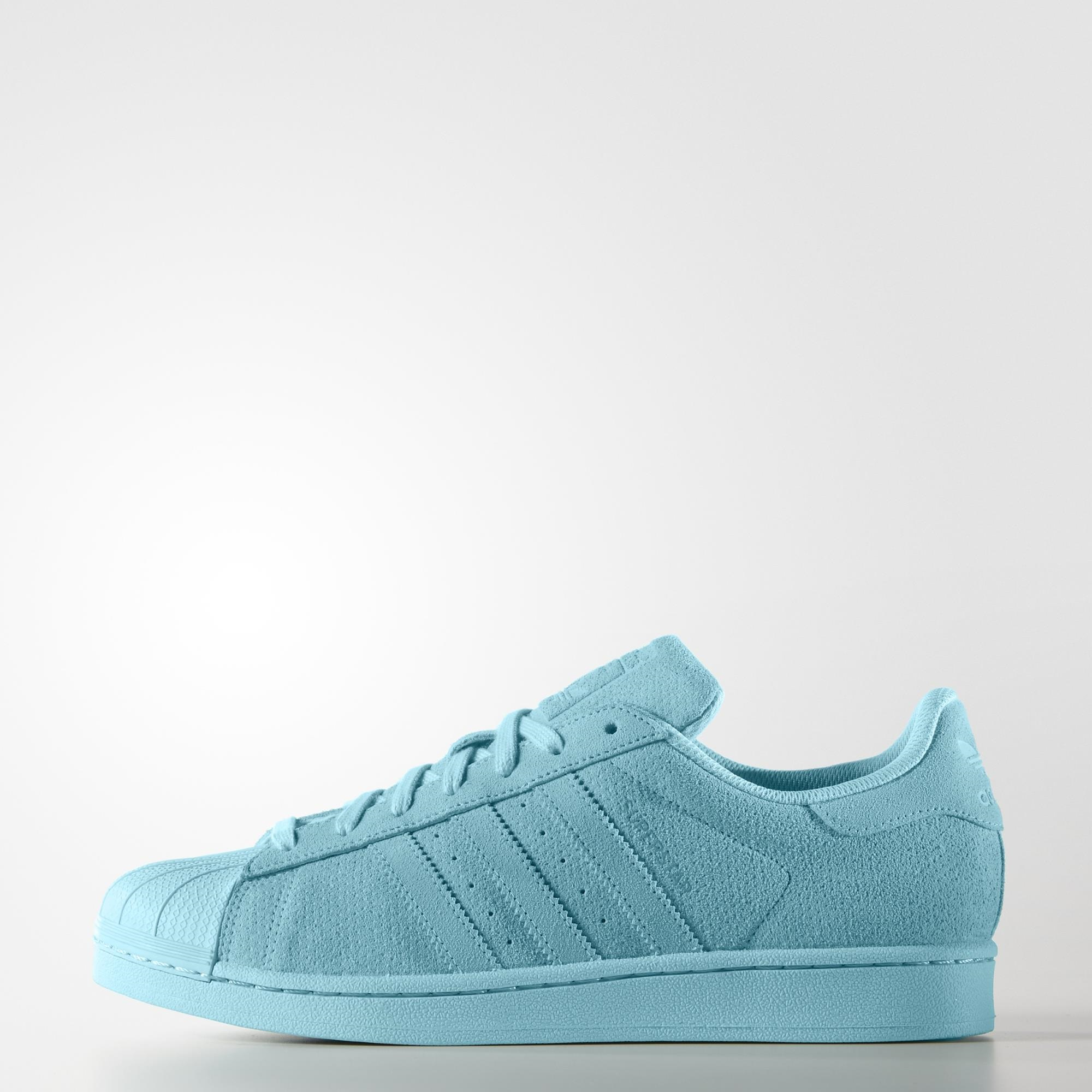 save off 3d3ec 13a54 adidas Superstar Shoes - Blue  adidas US