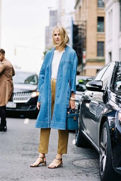 Zara Mustard Wide Medium Heel Shoes