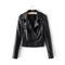 Too cool for skool biker jacket