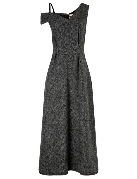 ISA ARFEN dress grey