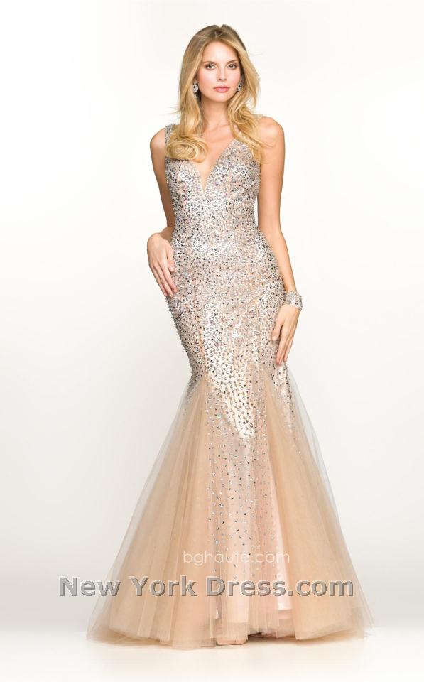 Bg haute g3214 dress