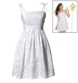 dress cute cute dress summer dress summer white white dress