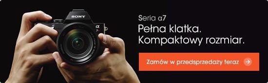 Aparat, telewizor HD, Blu Ray, odtwarzacz MP3, laptop | Sony