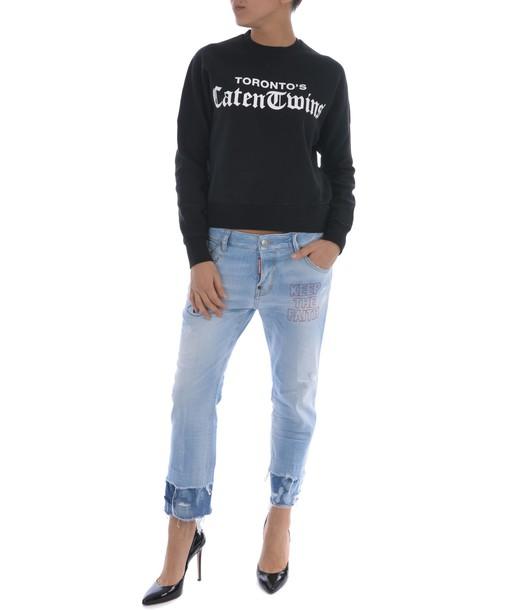 Dsquared2 sweatshirt sweater