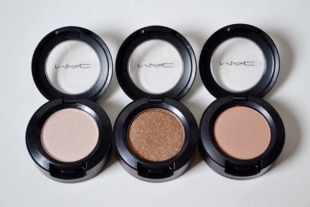 make-up make-up mac cosmetics eye shadow prom beauty