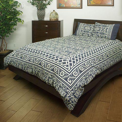 Tribal 3-pc. Comforter Set - Queen