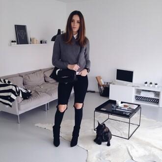 moderosa blogger jewels make-up