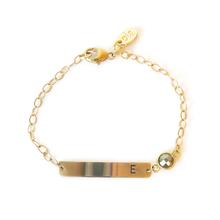 All Items Bracelets Elizabeth Stone Jewelry