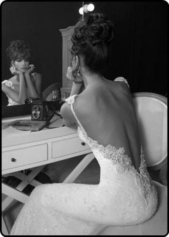 dress wedding dress vintage wedding dress