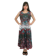 dress,maxi dress,floral maxi dress,womens summer gowns,trendy gowns,fashion treends,cotton long gown,womenwear,clothes,black silk floral maxi dress,mandala clothes,long gown,womens gowns,boho summer outfits,unique dress,dressy,women style