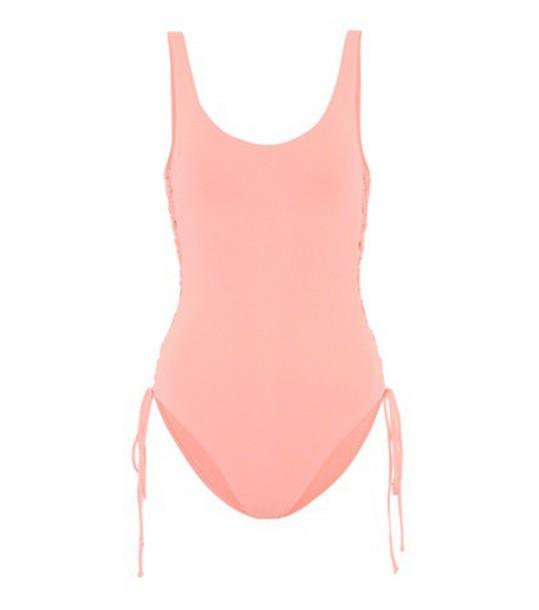 Melissa Odabash pink swimwear