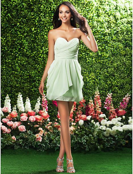 sweetheart dress