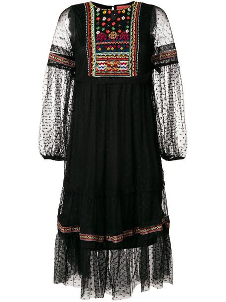 dress women brazil black