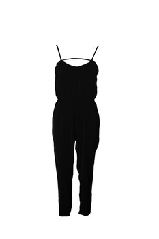 Aliexpress.com : Buy Free shipping 2014 fashion casual suspenders jumpsuit 2color from Reliable suspenders women suppliers on ED FASHION