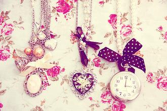 jewels fashion girly romantic
