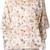 Chloé - floral print shirt - women - Cotton - 40, Women's, Nude/Neutrals, Cotton