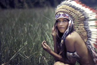 dress indian indian dress hat