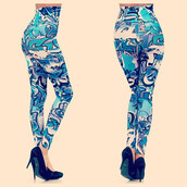 pants,graffiti,leggings,print,street,streetstyle,makeup table,vanity row,dress to kill,dress