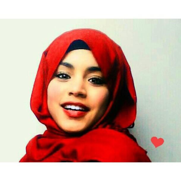 jumpsuit rouge