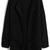 ROMWE | Black Long Sleeve Drawstring Loose Cardigan, The Latest Street Fashion
