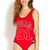 Chicago Bulls Bodysuit | FOREVER21 - 2000070909