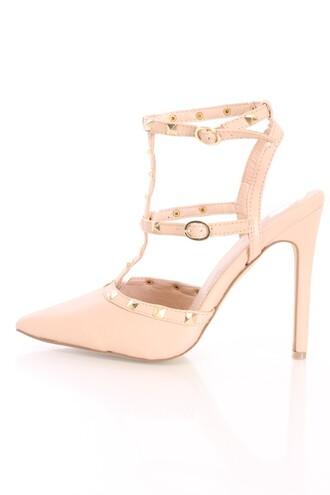 shoes heels trendy trending