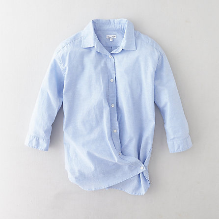 Crossover Shirt | Women's Shirting | Steven Alan