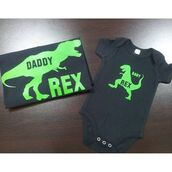 t-shirt,tees2peace,dinosaur,cute dino,t rex shirts,daddy,my mad fat diary,fathers day,father's day gift,fathers day gifts ideas,mothers day gift idea