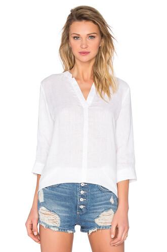 tunic white