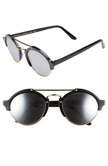Illesteva 'Milan II' 54mm Sunglasses | Nordstrom