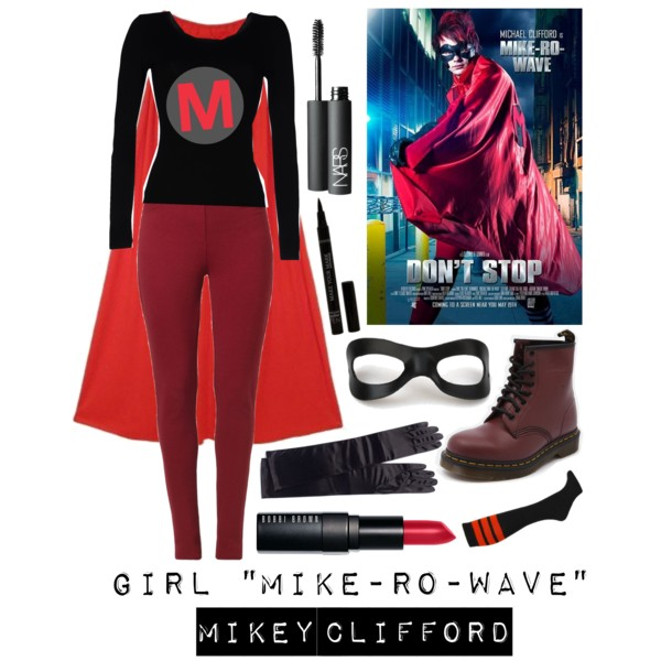 Mike-Ro-Wave - Polyvore
