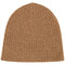 Caramel - gneiss beanie - women - cashmere/wool - one size, brown, cashmere/wool