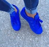 shoes,adidas,superstar,blue