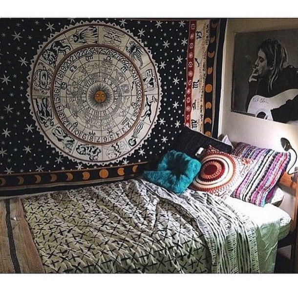 home accessory mandala bedding home decor
