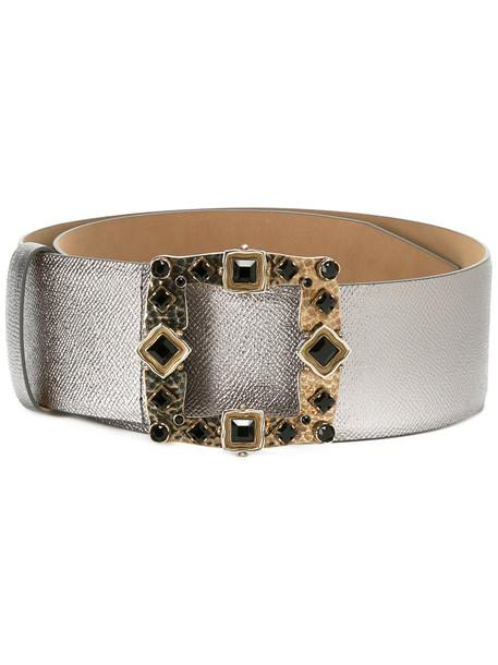belt grey