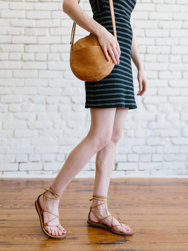 un-fancy blogger hat bag shoes dress