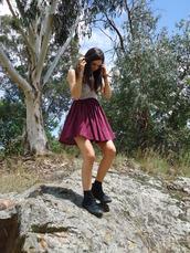 sweetheart neckline,burgundy,dress